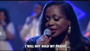 Sinach – See What The Lord